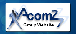 Acomz Group Web Portal